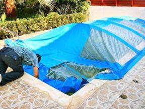 pool repair company