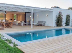 pool repair in Plano