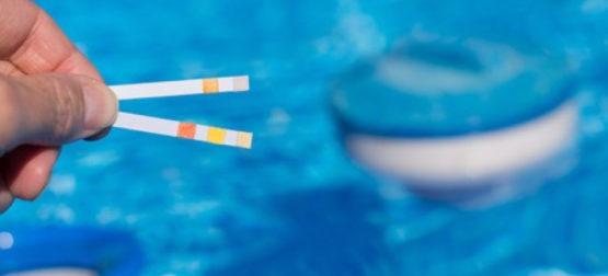 saltwater swimming pool maintenance